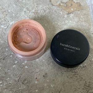Bare Minerals ORIGINAL Loose Powder Foundation
